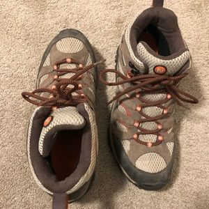 Merrell Moab Waterproof Women's Boots